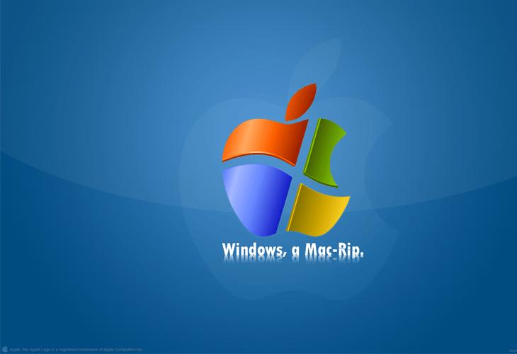 Windows A Mac Rip