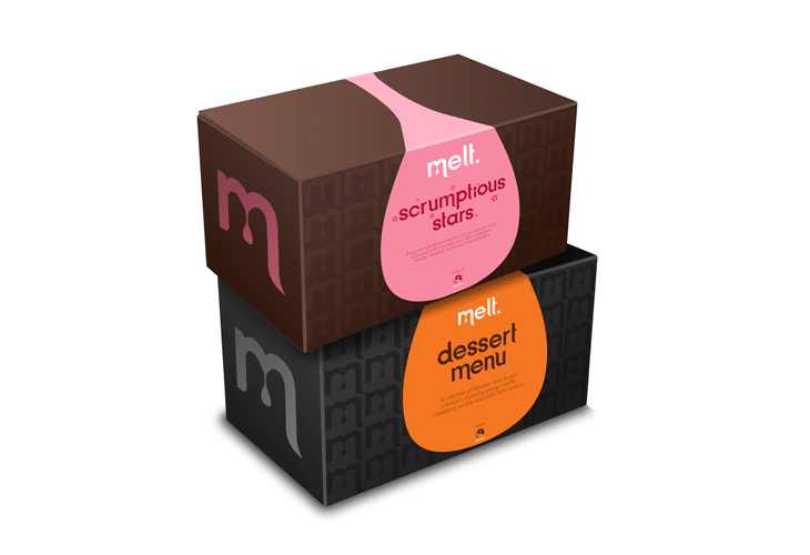 Melt Chocolatier