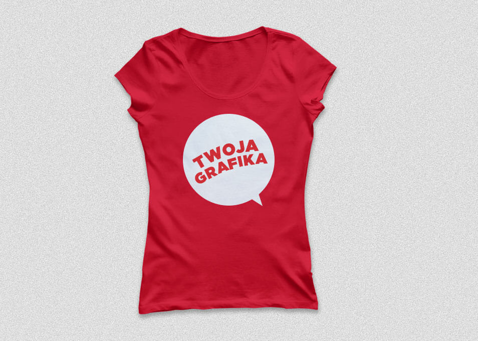 Free Ladies T Shirt Mockup .PSD file