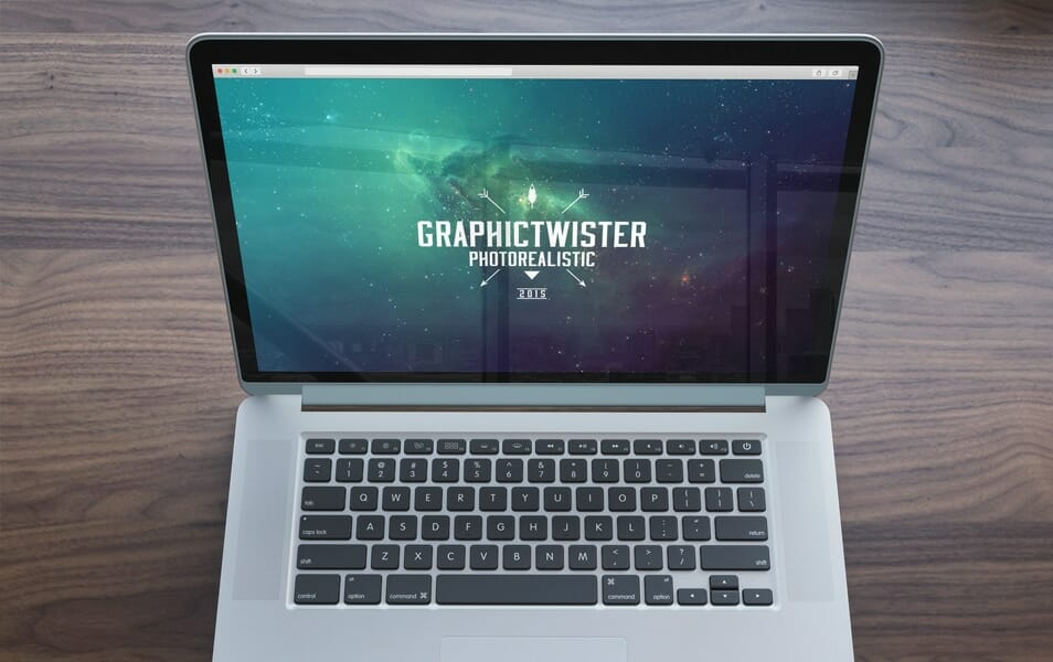 Workspace Premium Template
