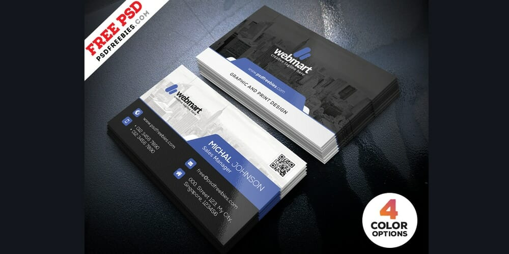 100 free business cards psd the best of free business cards business card design psd reheart Images