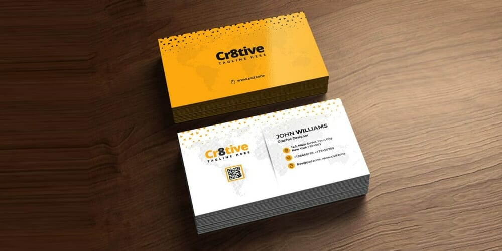 100 free business cards psd the best of free business cards clean business card design psd colourmoves