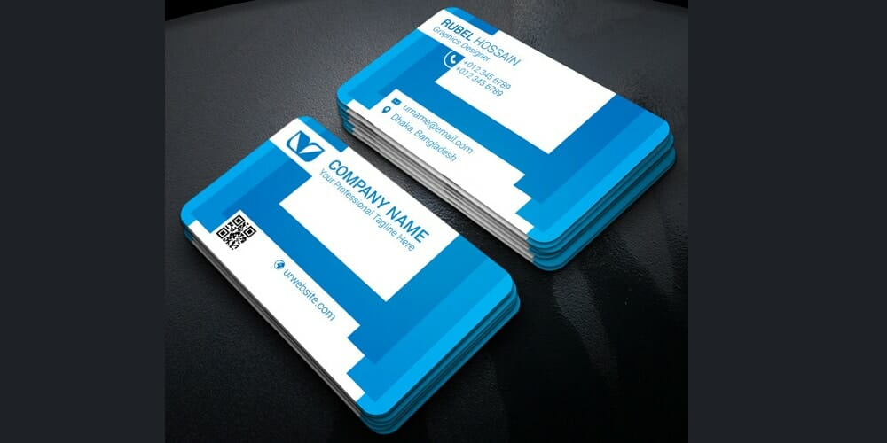100 free business cards psd the best of free business cards corporate business card template psd accmission