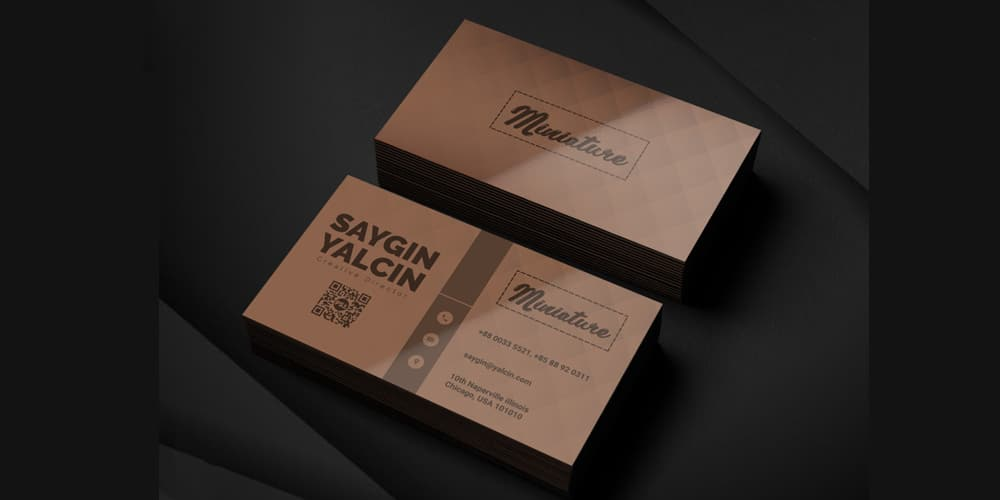 100 free business cards psd the best of free business cards creative director business card template psd cheaphphosting Choice Image
