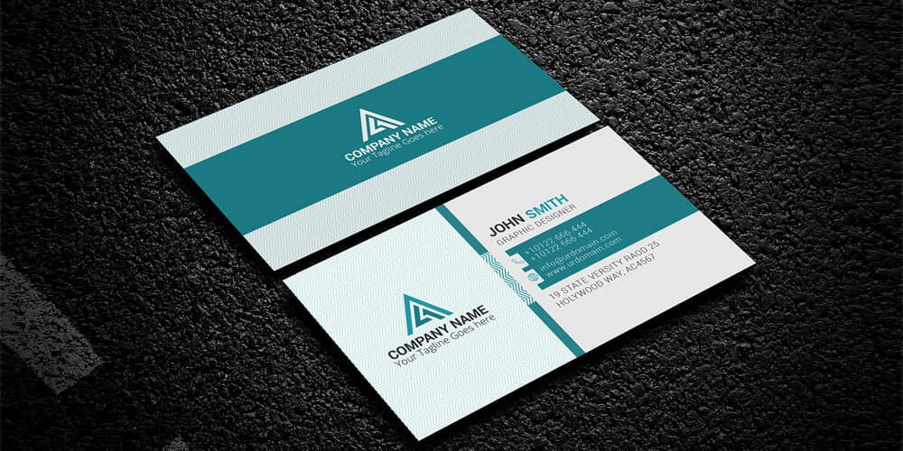 100 free business cards psd the best of free business cards free business card psd reheart
