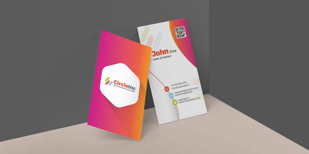 100 free business cards psd the best of free business cards free minimal business card psd reheart Gallery