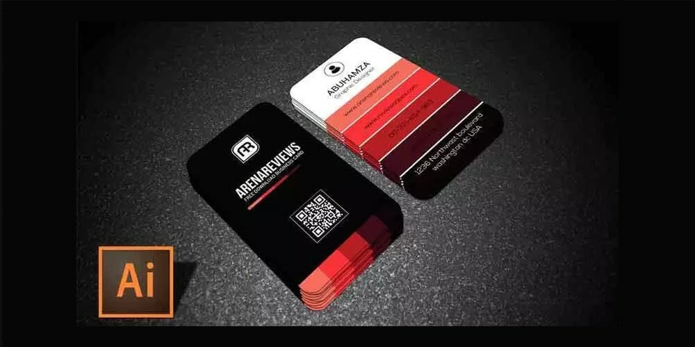 100 free business cards psd the best of free business cards professional black white vertical business card template psd colourmoves