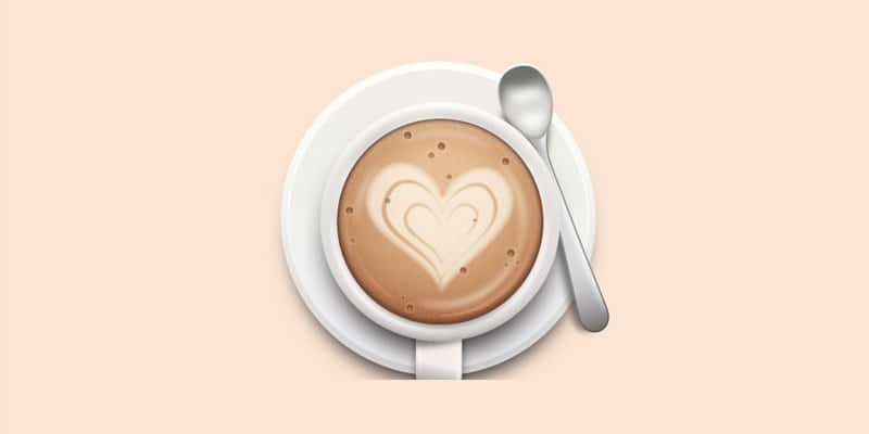 Create a Coffee Cup in Adobe Illustrator
