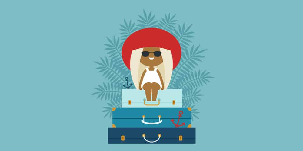Summer-Vacation-Illustration