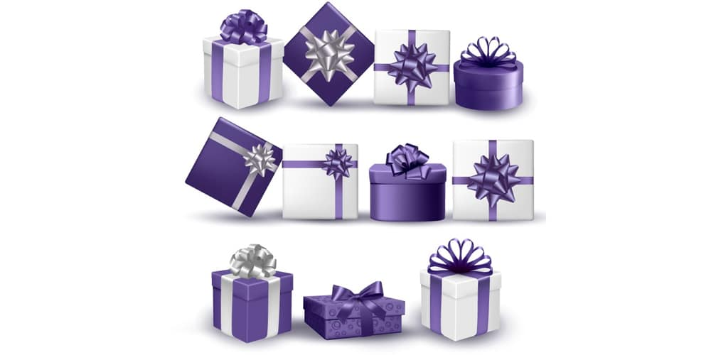 Ultra-Violet-Collection-of-Presents