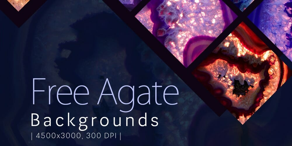 Free Agate Backgrounds