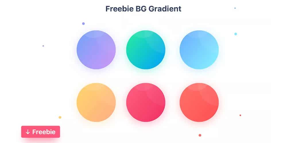 Free Background Color Gradient