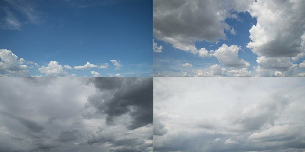 Free Sky Backgrounds