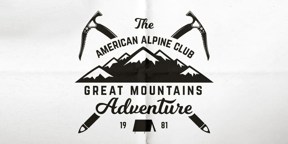 Free Mountain Adventure Badge