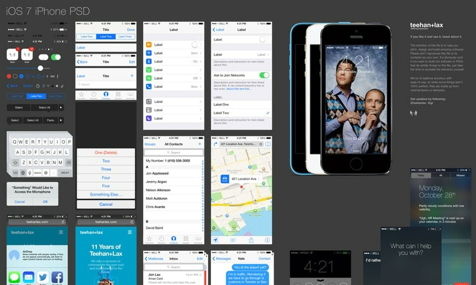 75 gui templates for android and ios css author ios 7 gui psd iphone maxwellsz