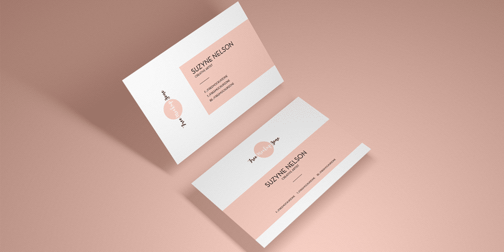 100 free business card mockup psd css author free modern presentation business card mockup psd colourmoves