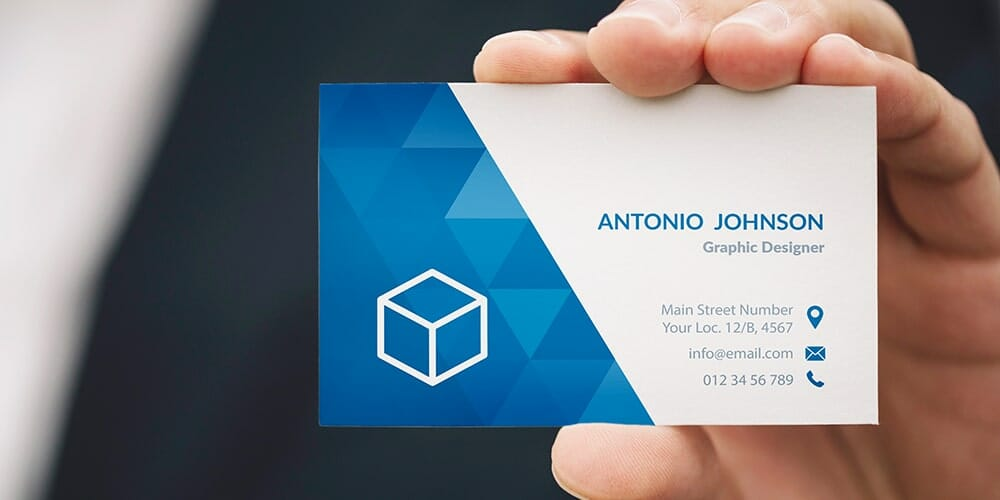 100 free business card mockup psd css author hand holding business card mockup psd reheart Choice Image