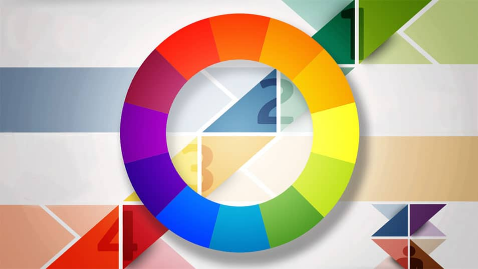Learn the Basics of Color Theory