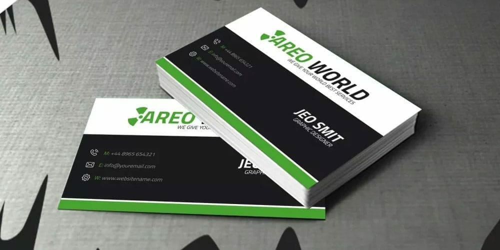 100 free business card mockup psd css author personal business card mockup psd reheart Image collections