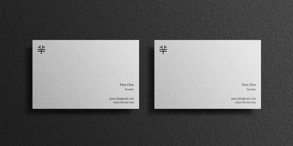 100 free business card mockup psd css author set of business cards mockups psd colourmoves