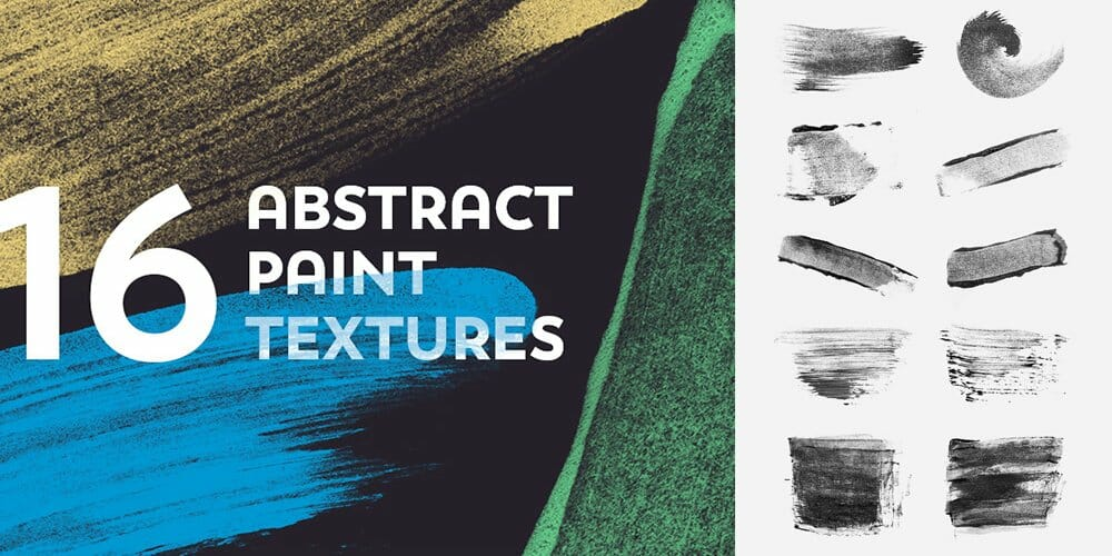 Abstract-Paint-Textures