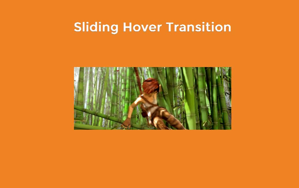 Diagonal Sliding Hover Transition