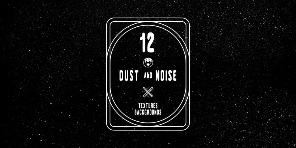Dust and Noise Textures