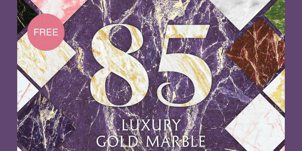 Luxury Gold Marble Textures