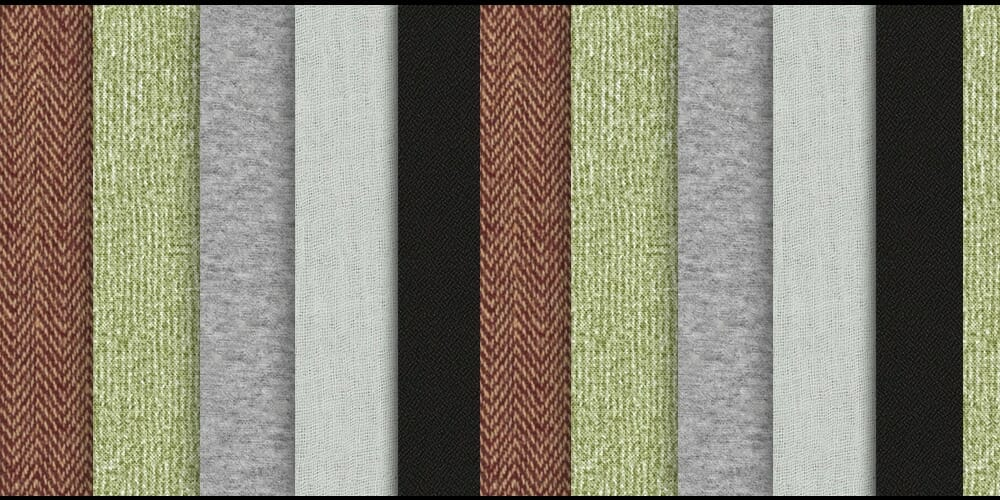 Seamless Cotton Cloth Fabric Material Textures