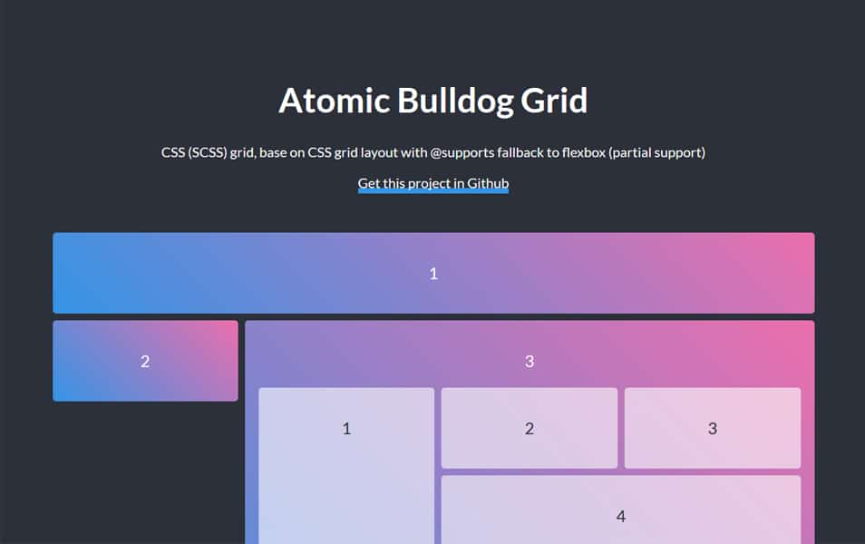 100 best grid systems tools for responsive design responsive grid systems malvernweather Images