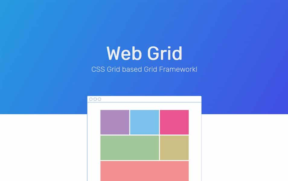 100 best css frameworks for responsive design web grid is a css grid based grid system for easy web development the minified grid css weighs less than a kb malvernweather Images