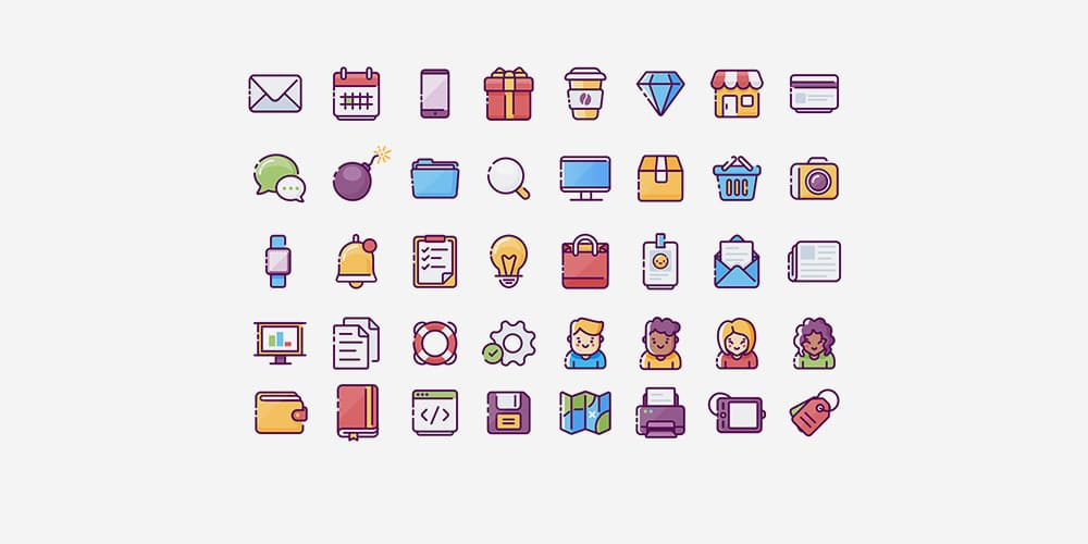 Web-and-Mobile-Icons