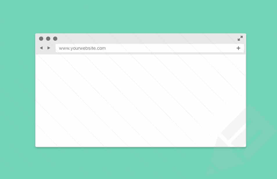 Browser Mock-up Frames