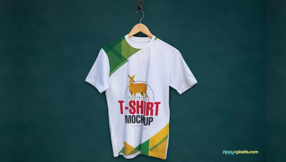 Fabulous and Free T Shirt Mockups