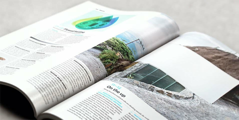 Free Magazine Mock Up 04