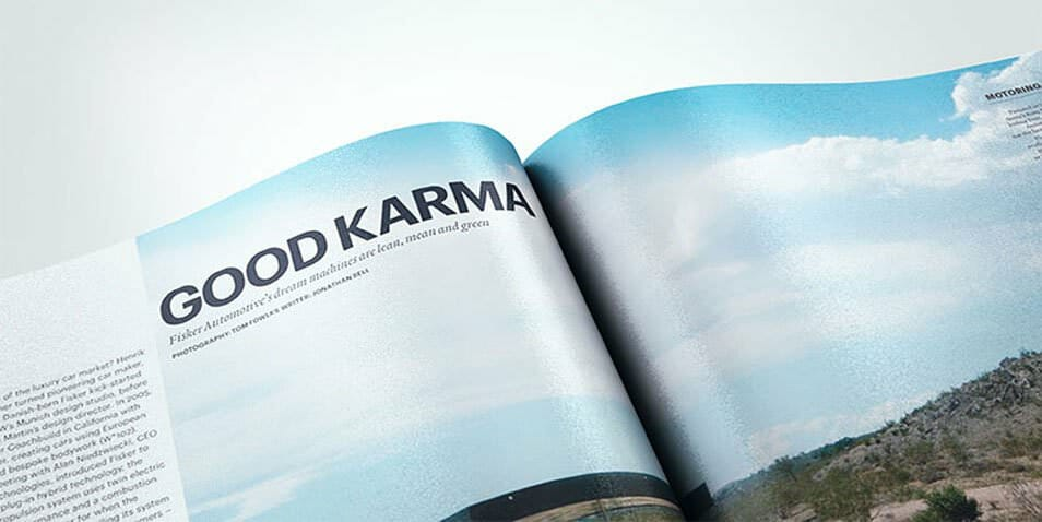 Free Magazine Mock Up 06