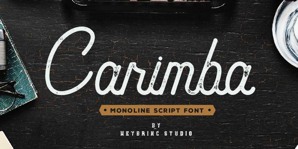 50 Free Script Fonts For Designers CSS Author
