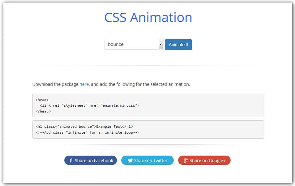 The Ultimate Collection Of 500 Css Generators Css Author