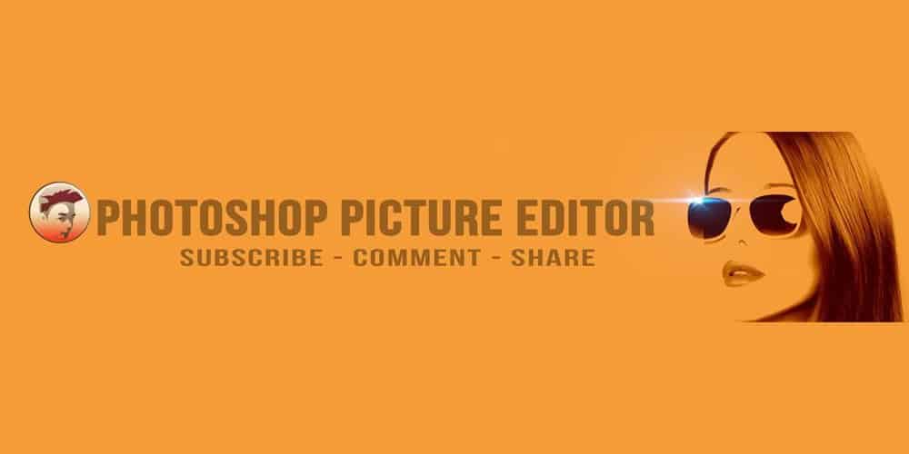 Photoshop-Picture-Editor