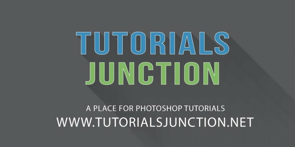 Tutorials Junction