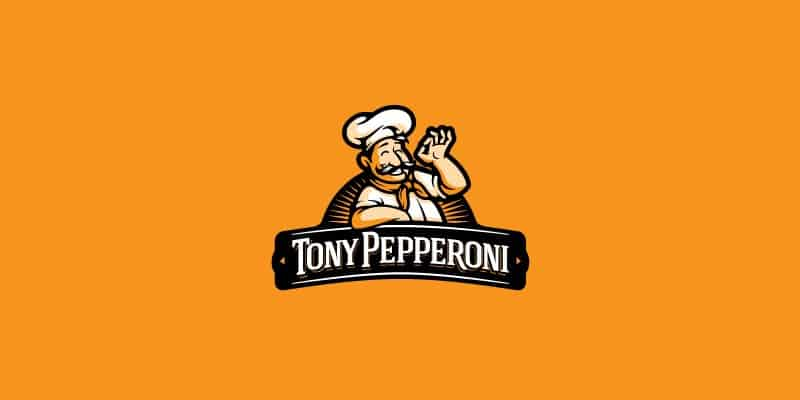 Tony Pepperoni