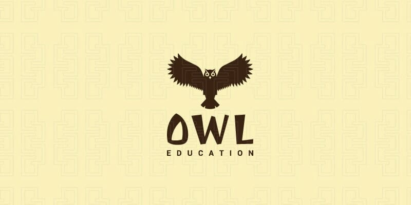 Owl Education Logo