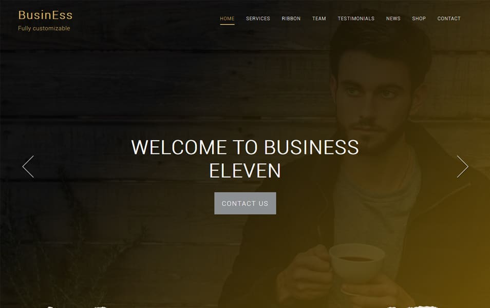 Business Eleven