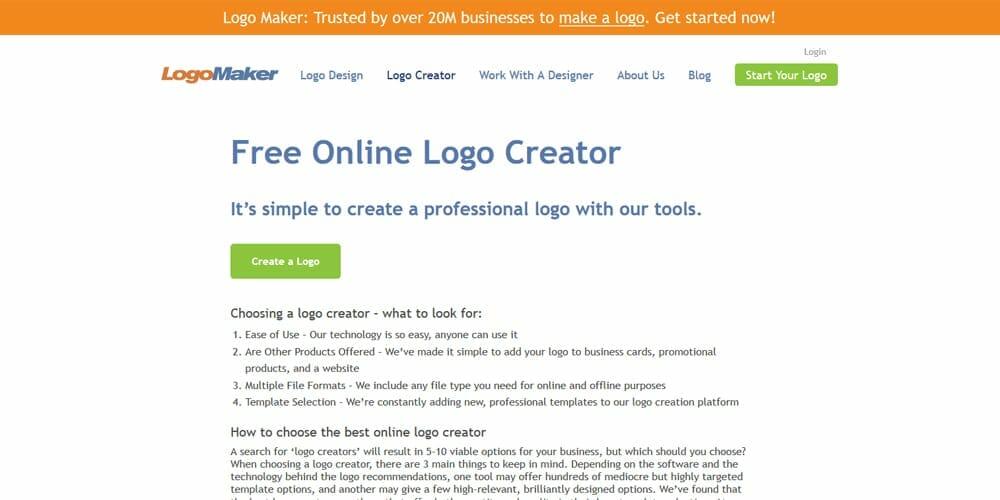 Best Logo Makers 2018 (Online & Offline) » CSS Author