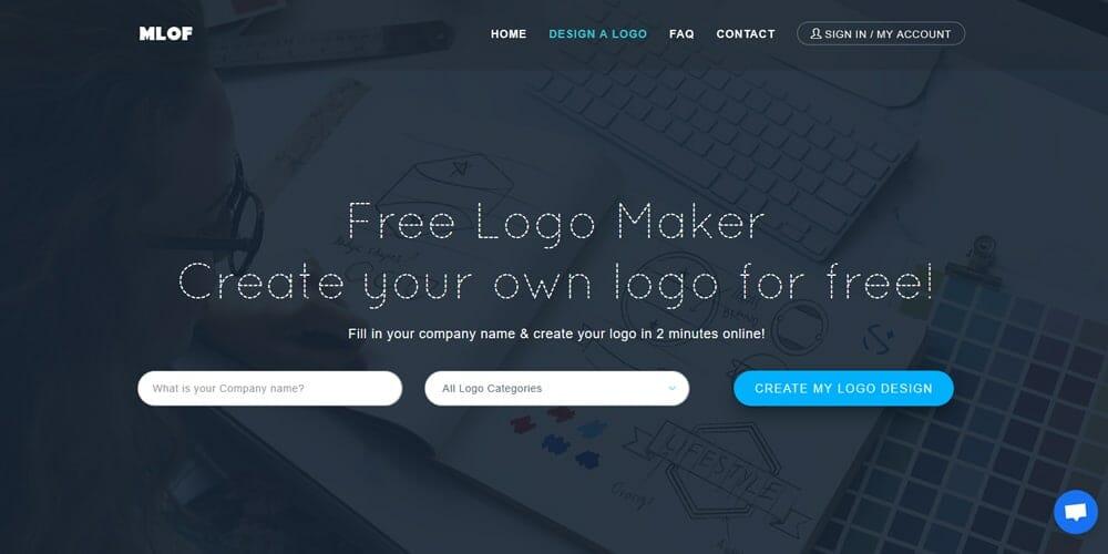 best logo makers 2018 online offline css author