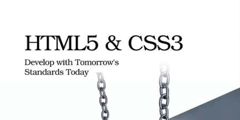 Free HTML5 and CSS3 Ebook