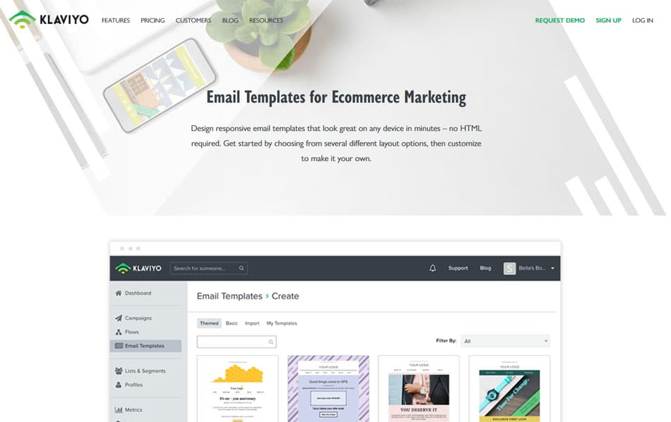 Email Template Builder | 15 Best Responsive Email Template Builders 2019 Css Author